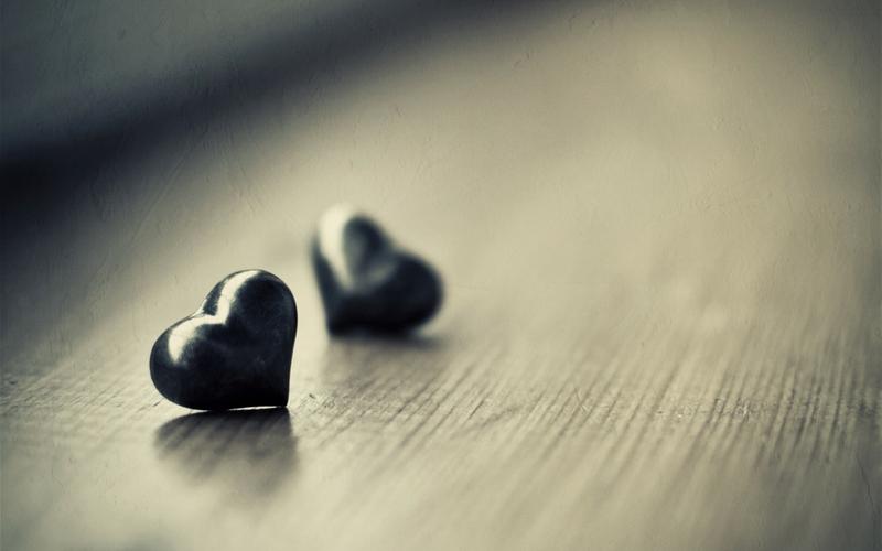 love macro hearts simplistic_www.wallpapernono.com_98