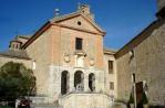 convento del carmenpastrana