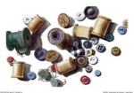 OLD BUTTONS 2
