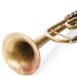 trompeta vieja