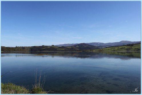 Ría de San Vicente para Julie