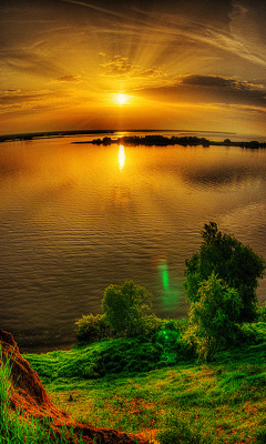 gold-sunset(www.lg-mobilok.info)
