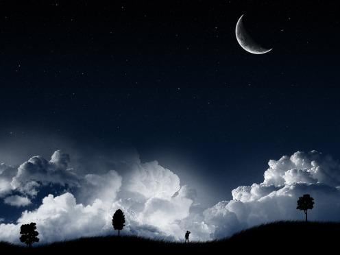 alone_in_night_Wallpaper_zh4vt
