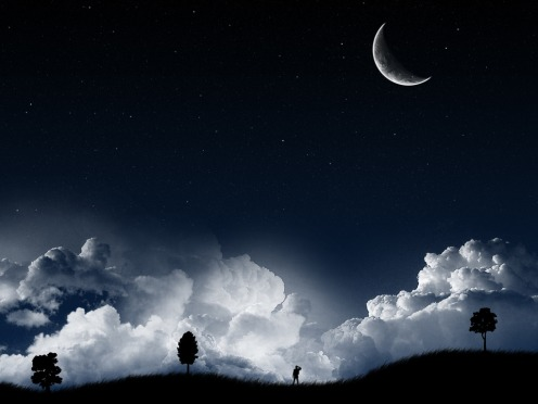 alone_in_night_Wallpaper_zh4vt