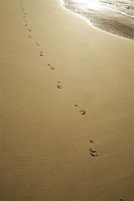 footprints-in-the-sand-kicka-witte