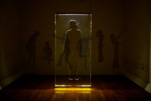 patricia acevedo Llosa artista peruana