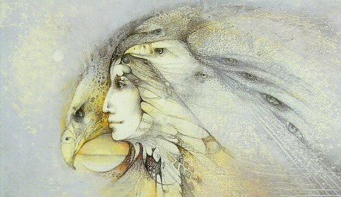 eagleboulet_eagle_woman1986- by Susan Seddon Boulet