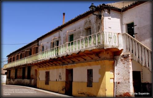 Casa C Clolón