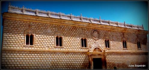Palacio de Cogolludo