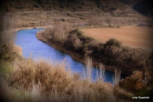 Río Tajo - Zorita